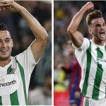 Sergio León y Fabián, con opciones de ir a la selección española
