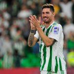"""Javi García: """"Perdí dinero al volver, pero quiero disfrutar del Betis"""""""