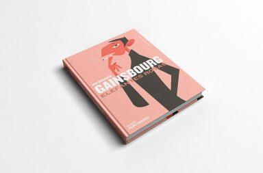 Biografía de Gainsbourg
