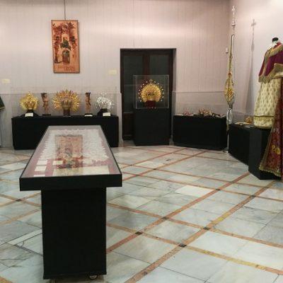 Exposición de Gloias Mercantail / Consejo de Hermandades