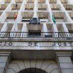 Vox lleva al Congreso el colapso de los juzgados de Sevilla