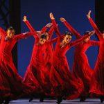 """El Ballet Flamenco de Andalucía representará en Sevilla """"… Aquel Silverio"""""""
