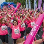 La Carrera de la Mujer, con más de 14.000 inscritas, se suspende antes de su inicio