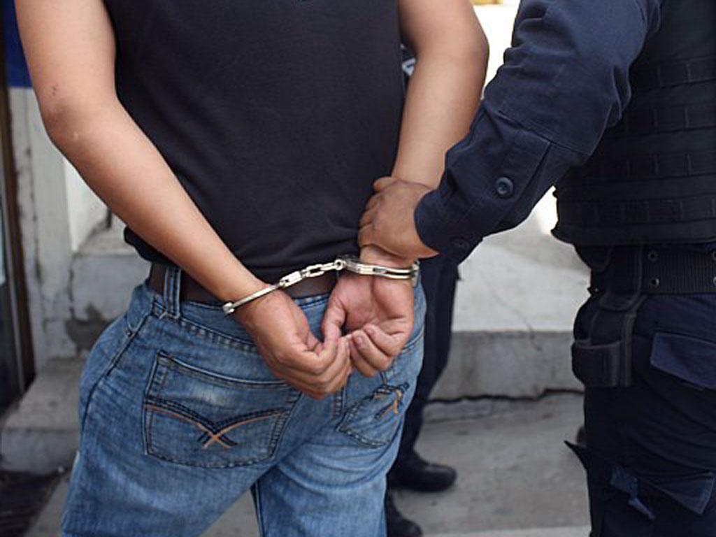 El detenido ofrecía a los menores dinero a cambio de prácticas sexuales.