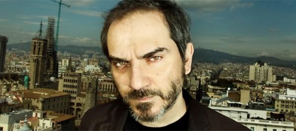 Fernando Alfaro.