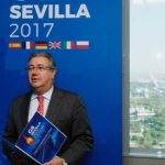 El G-6 acuerda en Sevilla mejorar las comunicaciones contra el terrorismo