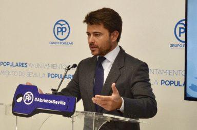 Beltrán Pérez (PP).