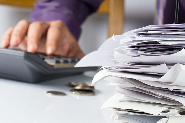 Frente común para frenar el Impuesto de Sucesiones.