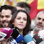 Arrimadas for president
