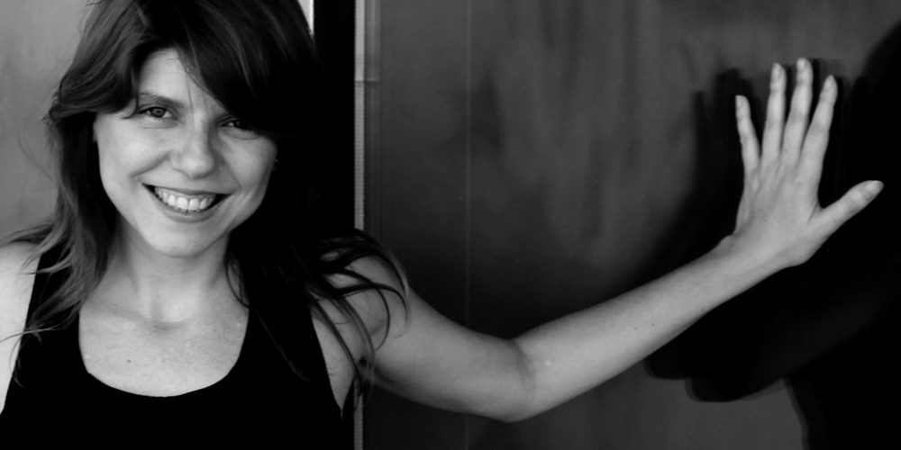 Miriam Reyes.