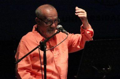 José Luis Ortiz Nuevo.