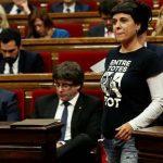 Cataluña: Se huele la traición