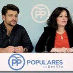 El PP apoya a Rajoy y llama a celebrar el Día de la Hispanidad