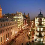 Dispositivo especial para las actividades autorizadas de Cuaresma y Semana Santa en Sevilla