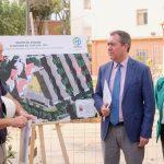 2,8 millones para obras de reurbanización en Triana