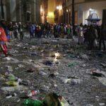 «Ecologismo» urbanita juvenil