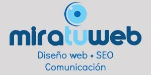 Miratuweb, diseño de páginas web en Sevilla, con posicionamiento SEO
