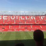 La Liga vuelve a poner un partido del Sevilla FC a las 16.15 pese a sus quejas por el calor