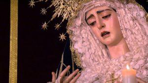 Virgen de la Encarnación San Benito