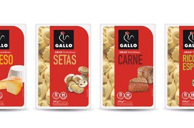 Pastas Gallo ha trasladado su sede social a El Carpio, Córdoba