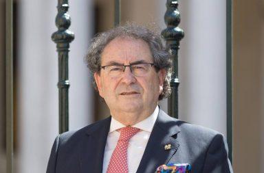 José Antonio Fdez Cabrero / Candidatura