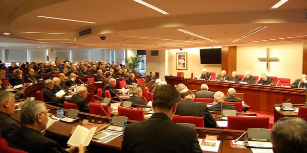 Confederación Episcopal Española.