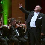 El tenor Javier Camarena abre el Ciclo de Recitales Líricos del Maestranza
