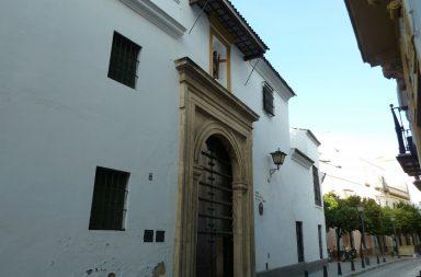 Convento de Santa Inés.