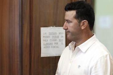 Condenado por la muerte de la hija menor de Juana Vargas.