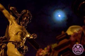 Crucificado de Pasión y Muerte / Hermandad Pasión y Muerte