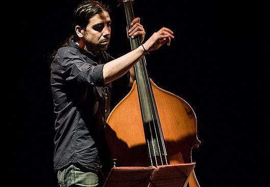 Javier Delgado.