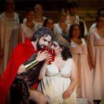 """""""Dido y Eneas"""", una joya del teatro musical europeo del siglo XVII, este domingo en el Lope de Vega"""