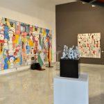 """Estados de Ánimo"", exposición de Joaquín Barón en sala Kstelar"