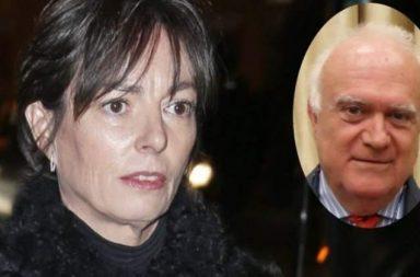 Matilde Solís denuncia haber sufrido abusos sexuales por Javier Criado.