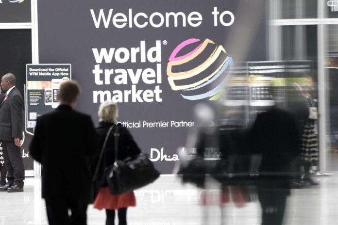 La World Travel Market se celebra del 6 al 8 de noviembre en Londres.