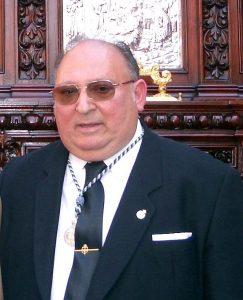 Paco Reguera