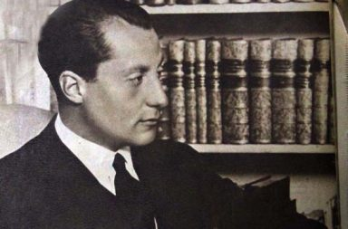 José Antonio Primo de Rivera.