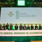 El presupuesto del Real Betis sube un 44% y será el séptimo de Primera