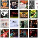 Más de 80 eventos musicales en directo esta semana en Sevilla