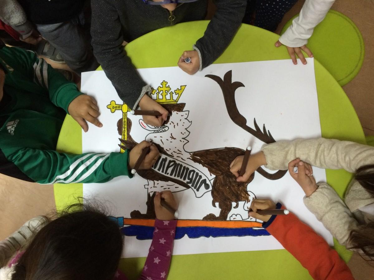 Los niños serán protagonistas en el Alcázar.