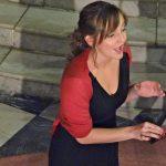 Gran éxito de la soprano sevillana María Díaz Coca en su debut suizo