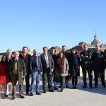 """El Ayuntamiento acogerá en enero """"Reflejos de Murillo"""" con la participación de 18 artistas"""