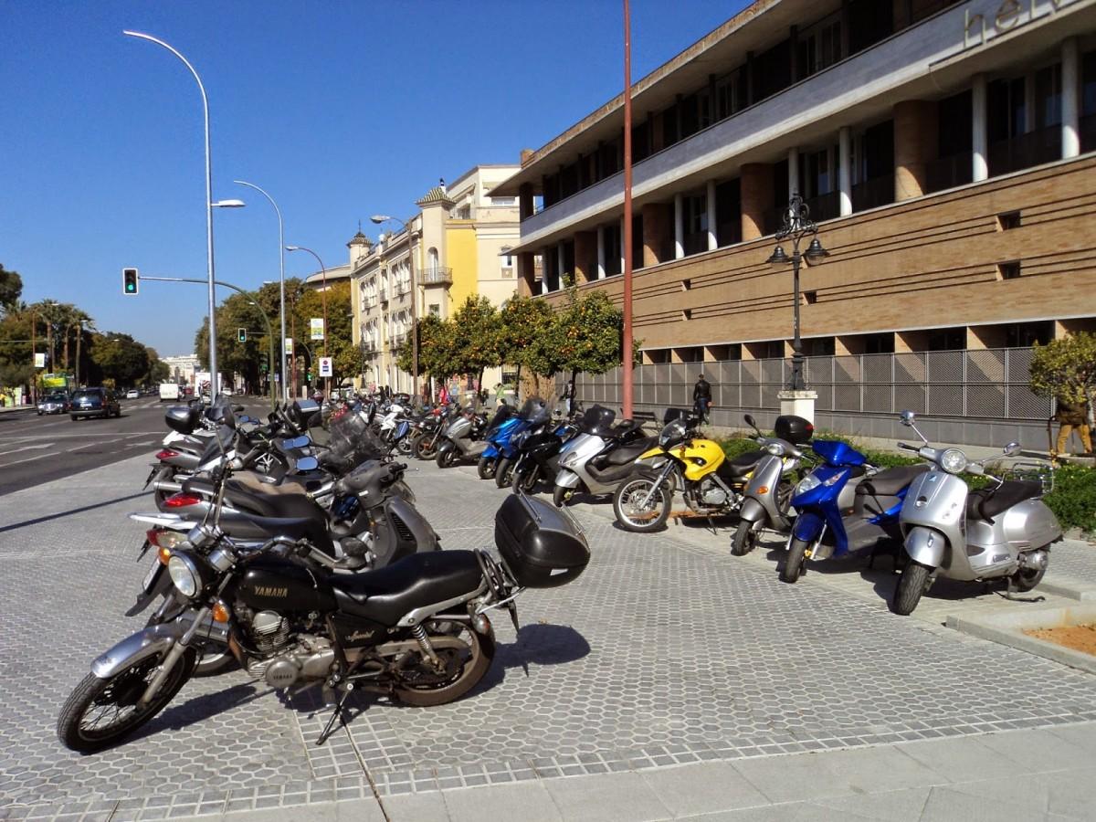 La Policía ha localizado ocho motos susceptibles de haber sido sustraidas.