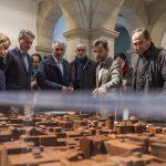 """""""Los Neve: mercaderes, hidalgos y mecenas en la época de Murillo"""", quinta gran muestra sobre el pintor"""