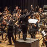 Comienza la VIII Temporada de la Orquesta Sinfónica Conjunta
