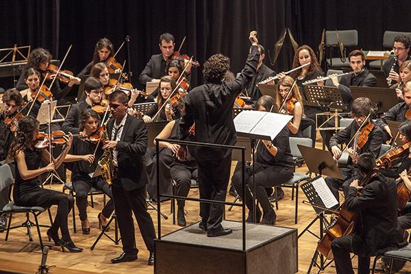 Orquesta Sinfonica Conjunta