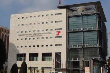 Los detenidos habrían estafado más de 400.000 euros a la Seguridad Social.