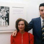 22 años de los asesinatos de Alberto Jiménez Becerril y su mujer