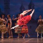 La Compañía Nacional de Danza revisa la figura de Don Quijote, hasta el domingo en el Maestranza