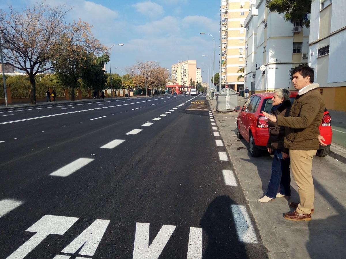 Calle Ada